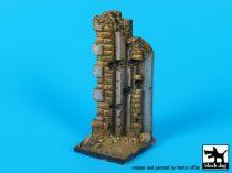 Black Dog Stone wall base