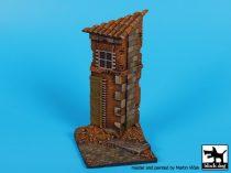 Black Dog House corner (Europe WW II) base