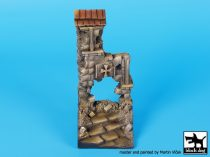 Black Dog Medieval gate N°2 base