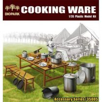 Diopark Cooking Ware
