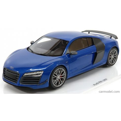 DNA COLLECTIBLES AUDI R8 LMX 2014
