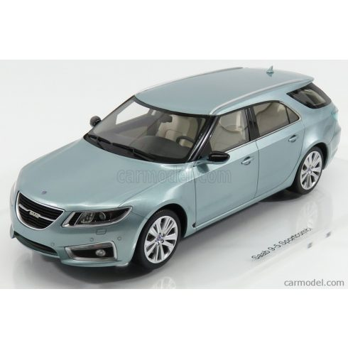 DNA COLLECTIBLES SAAB 9-5 SPORT COMBI 2010