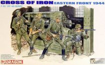 Dragon Cross of Iron (Eastern Front 1944)