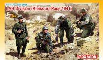 Dragon LAH Divison Kleisoura Pass 1941