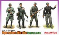 Dragon Operation Marita - Greece 1941
