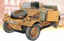 Dragon Kubelwagen Radio Car makett