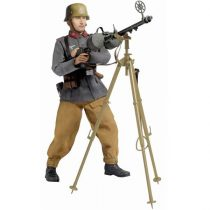 Dragon 1:6 AntiAircraft MG Gunner