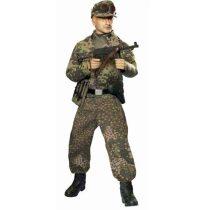 Dragon 1:6 German Soldier Hugo Rheinhardt