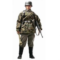 """Dragon 1:6 """"Horst Wessel"""" Division Panzergrenadier Hungary"""