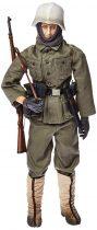 Dragon 1:6 German Soldier Aldo Machsam (Gefreiter) Wehrmacht Sentry