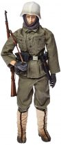 Dragon 1:6 German Soldier Aldo Machsam (Gefreiter) Wehrmacht Sentry