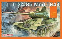 Dragon Soviet T-34/85 makett