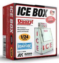 AK SICE BOX