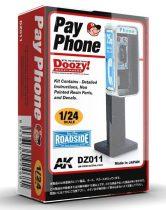 AK PAY PHONE
