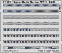 Eduard Figures Regia Marina WWII