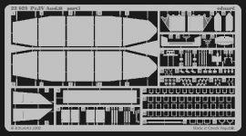 Eduard Pz.IV Ausf.H (Revell)