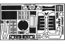 Eduard F-4F exterior (Revell)