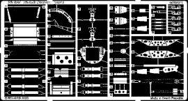 Eduard Fi 156 Storch (Hasegawa)