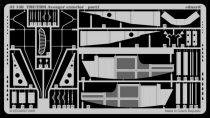 Eduard TBF/TBM exterior (Trumpeter)