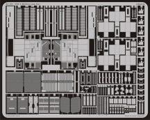 Eduard F6F-5 gun bay (Trumpeter)