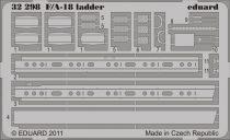 Eduard F/A-18 ladder (Trumpeter)