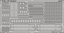 Eduard A-4E armament (Trumpeter)