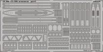 Eduard EA-18G armament (Trumpeter)