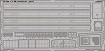 Eduard F-14D armament (Trumpeter)