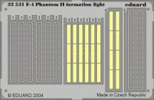 Eduard F-4 formation light (Tamiya)