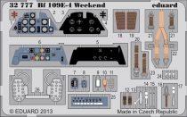 Eduard Bf 109E-4 Weekend (Eduard)