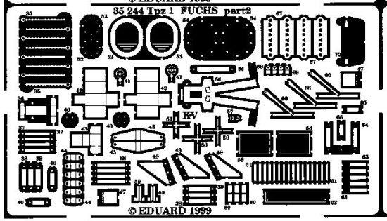 Eduard Tpz.1 Fuchs (Revell)