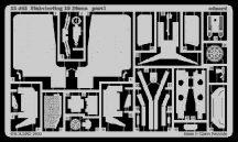 Eduard Flakvierling 38 20mm (Tamiya)
