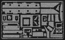 Eduard Zimmerit Sd.Kfz.163 StuG.IV (Tamiya)