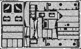 Eduard Zimmerit StuG.III Ausf. G (Tamiya)