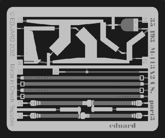 Eduard M-113A2 US (Academy)