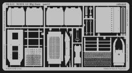 Eduard M-923 A1 Big Foot (Italeri)