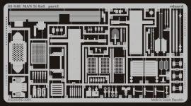 Eduard MAN 7t 6x6 (Revell)