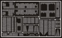 Eduard Zimmerit StuG.III Ausf.G waffel (Dragon)