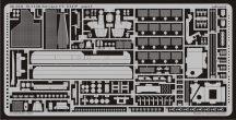 Eduard M-1130 CV TACP (AFV Club)