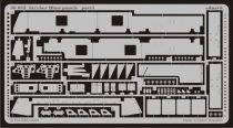 Eduard Stryker blast panels (Trumpeter)
