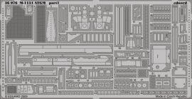 Eduard M-1134 ATGM (Trumpeter)