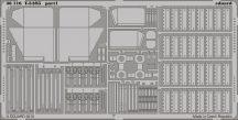 Eduard T-34/85 (AFV Club)