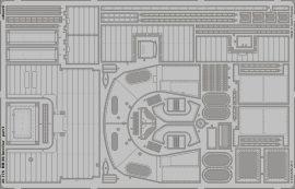 Eduard BR 86 interior (Trumpeter)