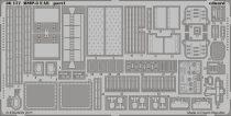 Eduard BMP-3 UAE (Trumpeter)