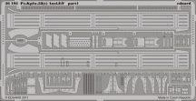 Eduard Pz.Kpfw.38(t) Ausf.E/F (Trumpeter)