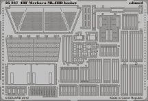 Eduard IDF Merkava Mk.IIID basket (Hobby Boss)
