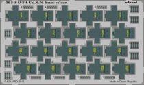 Eduard LVT-4 Cal. 0.50  boxes colour (AFV Club)