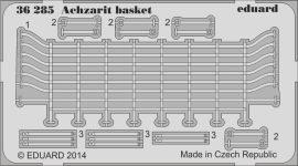 Eduard Achzarit basket (Meng)