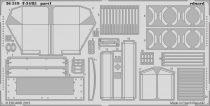 Eduard T-34/85 (Academy)