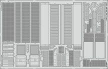 Eduard MIM-104F PAC-3 (Dragon)